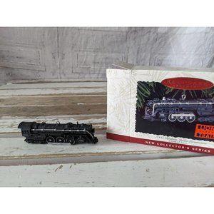 Hallmark 700E Hudson Steam Locomotive Lionel train